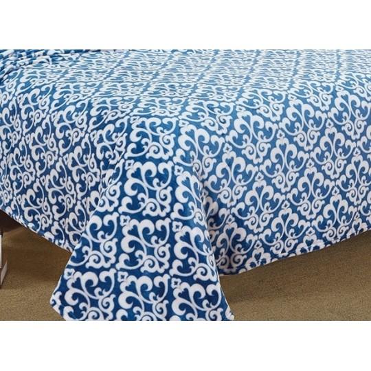 Плед 150х200 Style, рис. 778-51
