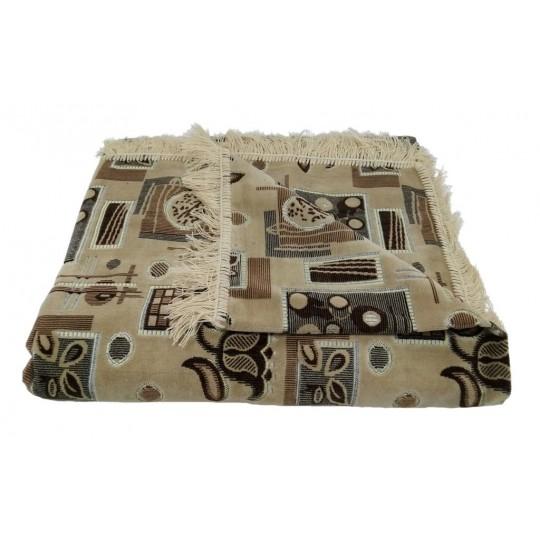 Комплект дивандеков для мягкой мебели 160х220 шпигель, рис. Абстракция