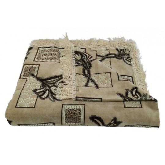 Комплект дивандеков для мягкой мебели 160х220 шпигель, рис. Ирис