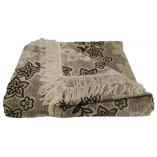 Комплект дивандеков для мягкой мебели 160х220 шпигель, рис. Лиана