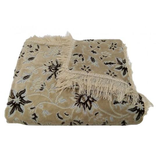 Комплект дивандеков для мягкой мебели 160х220 шпигель, рис. Поляна