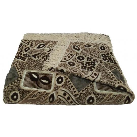 Комплект дивандеков для мягкой мебели 160х220 шпигель, рис. Волны