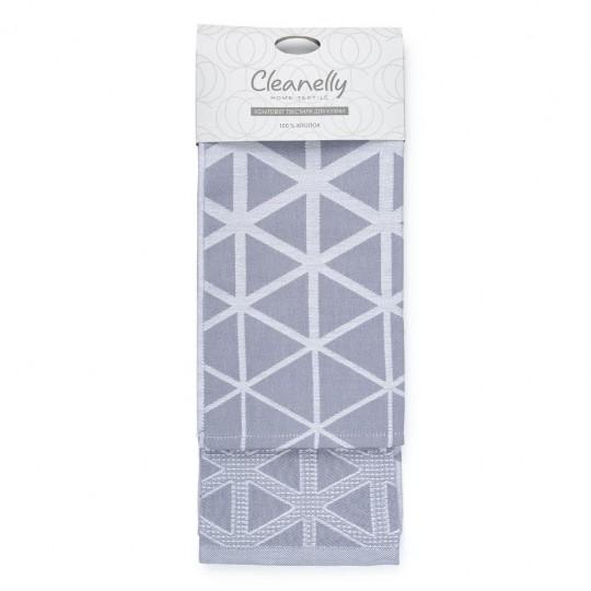 4871 Комплект кухонных полотенец Intarsio (2 шт)