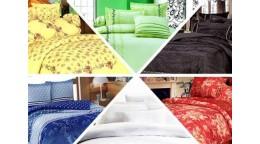 Какое постельное белье лучше? Классификация постельного белья