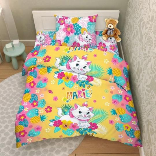 КПБ Disney бязь 1,5 спальный рис. 9688 Солнечная Мари