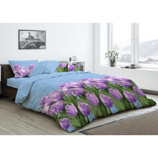 КПБ Мастерская снов бязь 1.5 спальный рис. 98703