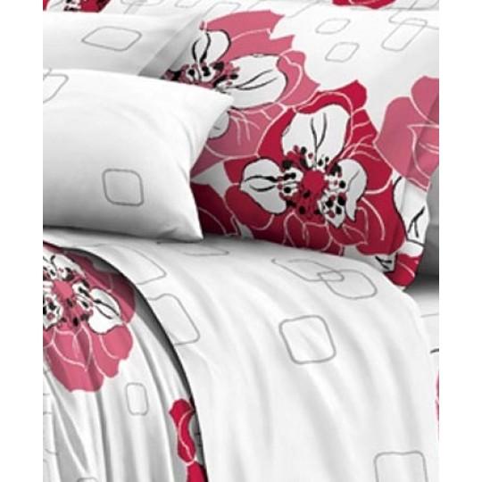 КПБ Dolce Vita Premium 1.5 спальный рис. Кармела