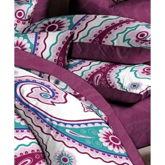 КПБ Dolce Vita Premium 1.5 спальный рис. Сезар