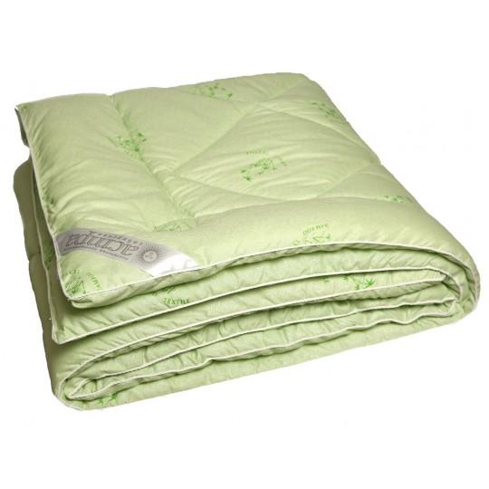 Одеяло 1,5 спальное, Бамбуковое волокно