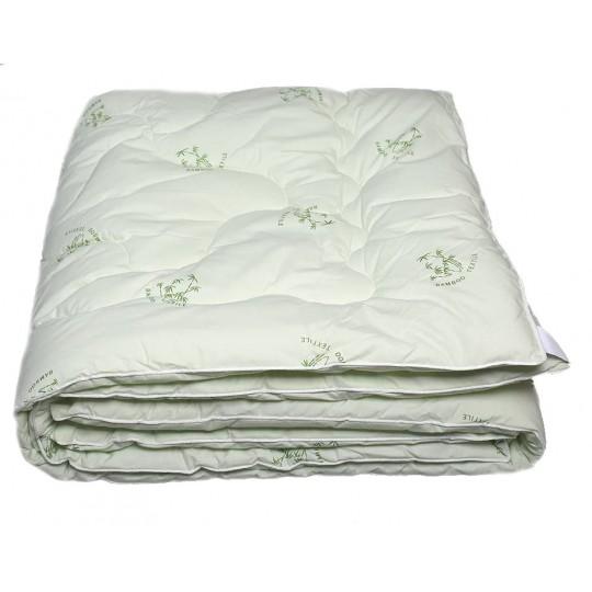 Одеяло 2 спальное, Бамбуковое волокно