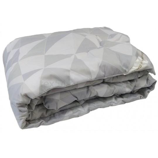 Одеяло 1,5 спальное, Cotton Овечья шерсть Всесезонное