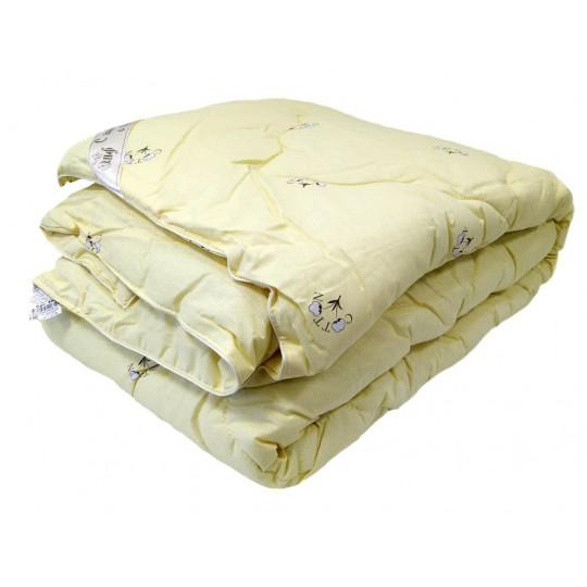 Одеяло 1,5 спальное, Naturel Хлопок