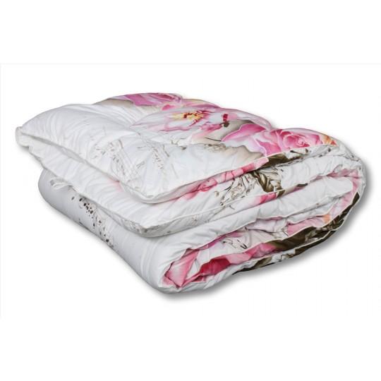 Одеяло 1,5 спальное, Холлофайбер