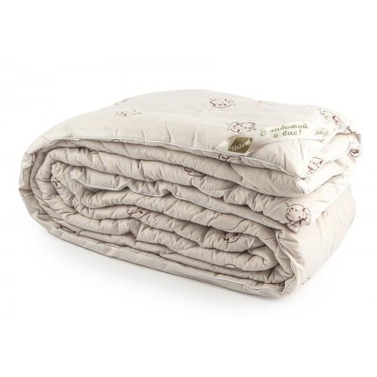 Одеяло 1,5 спальное, Naturel Кашемир