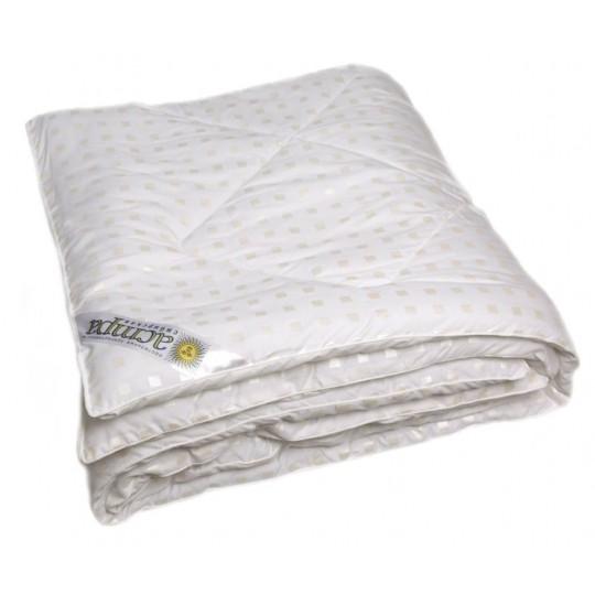 Одеяло 1,5 спальное, Лебяжий пух (микроволокно)