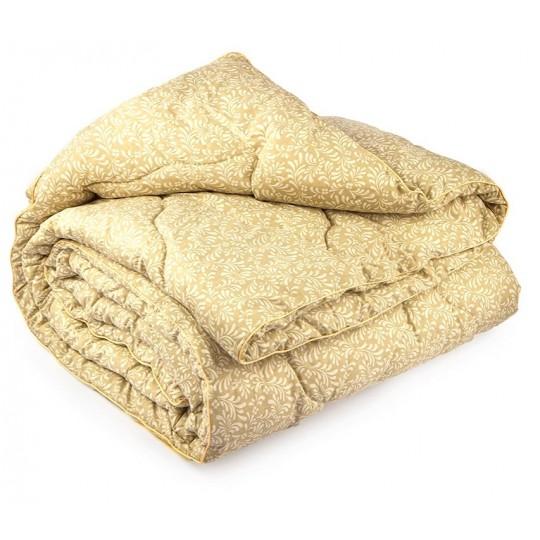 Одеяло 1,5 спальное, Меринос (овечья шерсть)