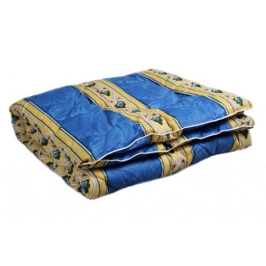 Одеяло 1,5 спальное, Овечья шерсть