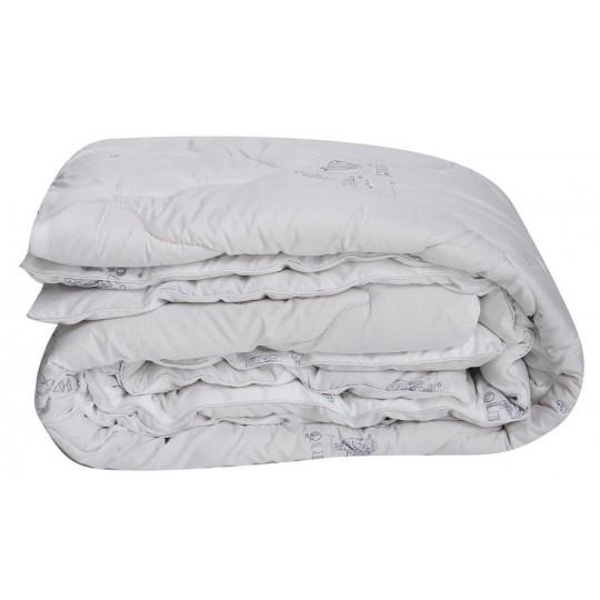 Одеяло 1,5 спальное, Овечья шерсть теплое