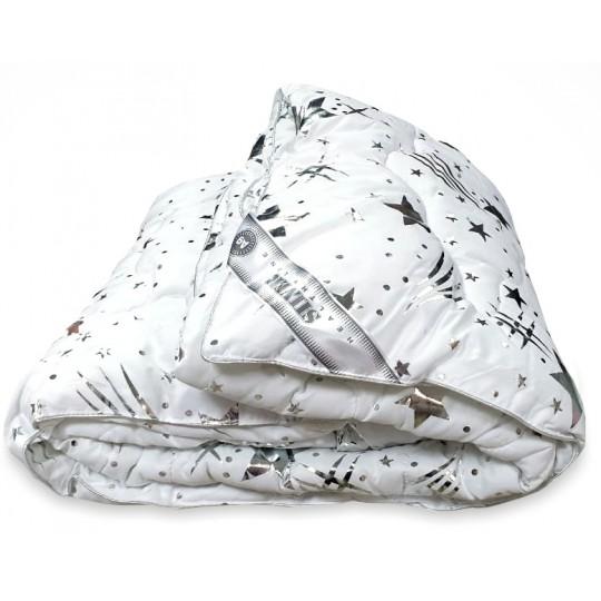 Одеяло 1,5 спальное, Silver всесезонное