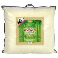 Подушка 70х70 см, Бамбук натуральный