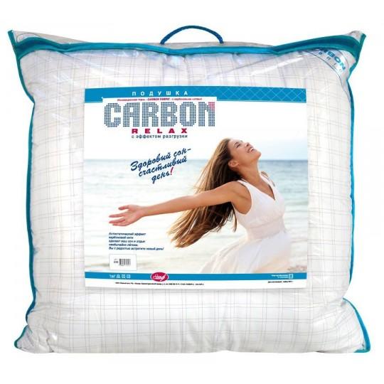 Подушка 70х70 см, Carbon Relax