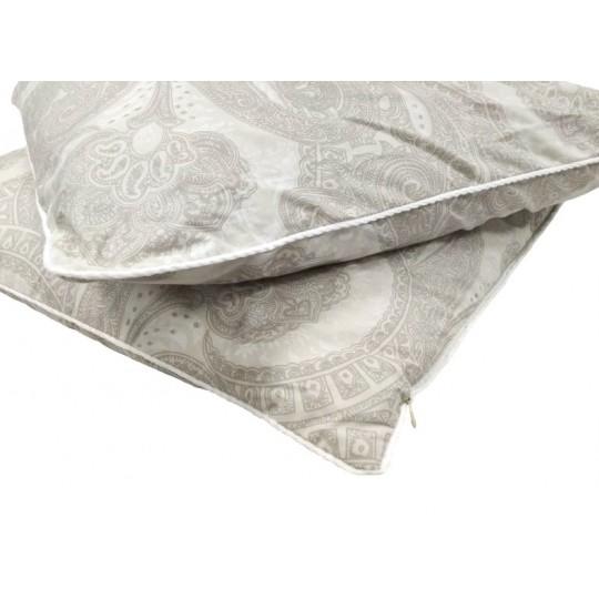 Подушка 50х50 см, лузга гречихи