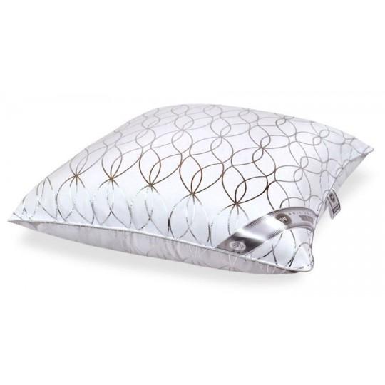Подушка 70х70 см, Silver