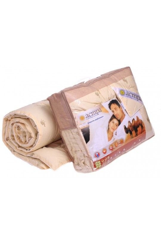 Одеяло Евро, Верблюжья шерсть