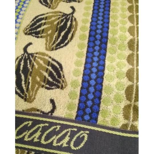 Полотенце махровое 30х60 Cacao