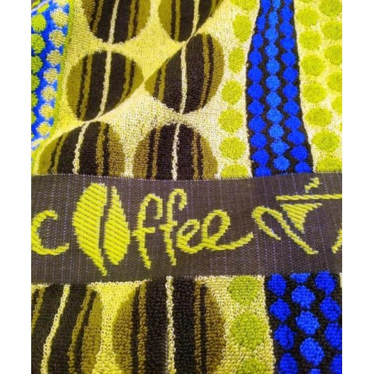 Полотенце махровое 30х60 Coffee