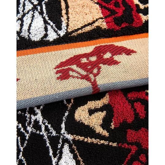 Полотенце махровое 70х140 Мадагаскар