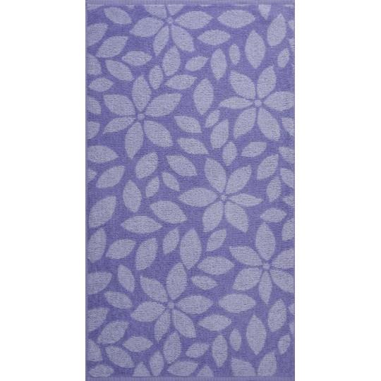 03089 Полотенце махровое 70х130 Lilac Color
