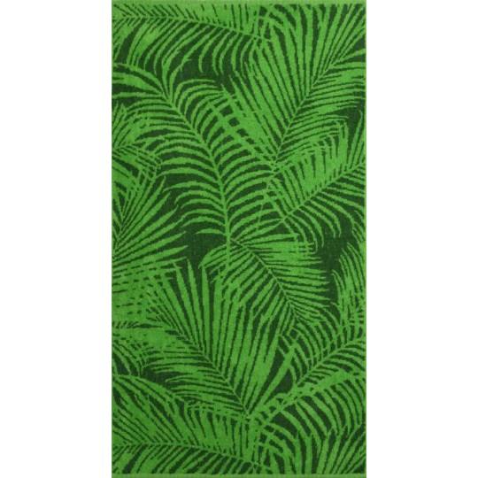 03948 Полотенце махровое 50х90 Tropical color