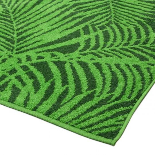 03948 Полотенце махровое 70х130 Tropical color