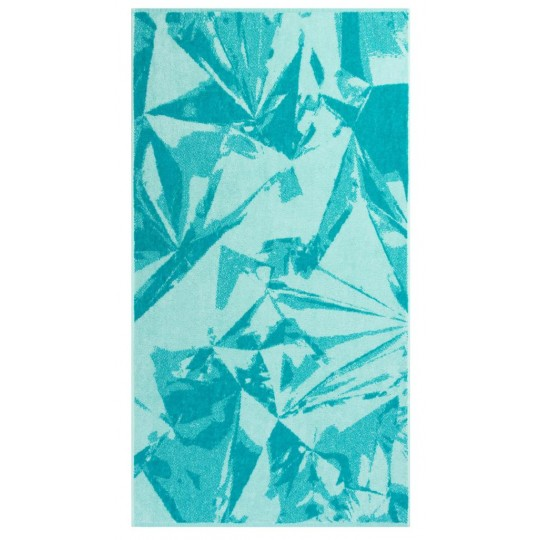 04560 Полотенце махровое 70х130 Mint color