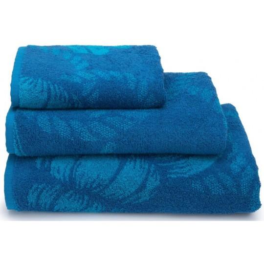 04778 Полотенце махровое 70х130 Surf, синий
