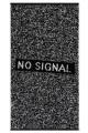 4554 Полотенце махровое 70х130 No signal